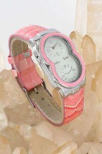 【送料無料】orologio donna bracciale in pelle sole b110