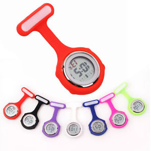 【送料無料】tempo settimane cronografo orologio unico digitale tascabile verde camice td