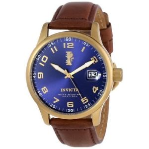 【送料無料】invicta iforce 15255 leather watch