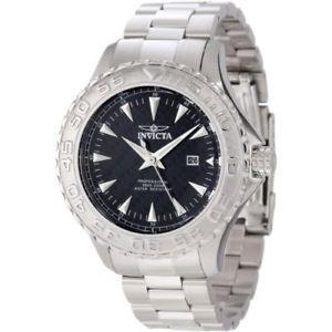【送料無料】invicta pro diver 12554 stainless steel watch