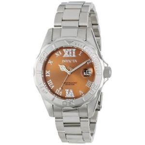 【送料無料】invicta pro diver 14348 stainless steel watch