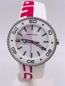 【送料無料】orologio momodesign acciaio md187rb made in italy 43mm 198 scontatissimo nuovo