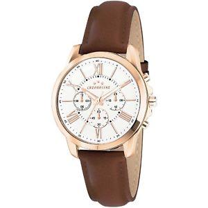【送料無料】orologio chronostar sporty uomo r3751271004 watch pelle oro rosa multifunzione