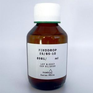 【送料無料】epilame fixodrop moebius 8981 reconditionn en 2 ml