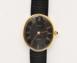 【送料無料】breil okay, orologio da donna meccanico manuale vintage anni 60