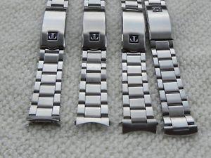 【送料無料】bracciale per orologio tissot navigatorseastar,bracelet watch tissot cinturino