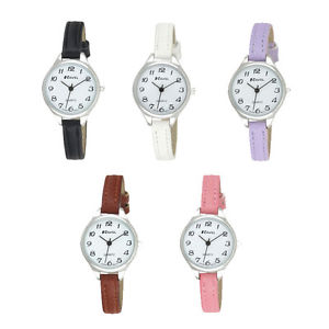 【送料無料】ravel ladies classic leather strap watch r0131012