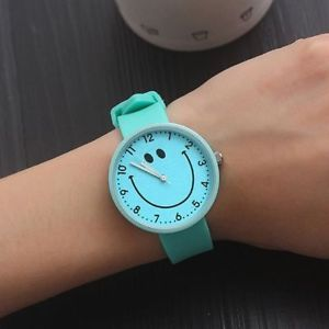 【送料無料】women watches silicone ladies fashion wristwatch for female water resistant