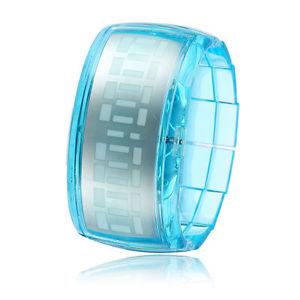 【送料無料】aidis my05109 women fashion led digital bracelet wrist watch