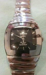 【送料無料】pride quartz watch
