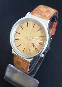 【送料無料】orologio da polso feifan 62085l uomo analogico quarzo moderno fashion casual lac