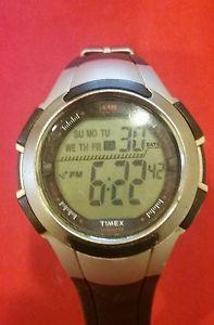 【送料無料】timex wr 50m watch