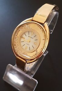 【送料無料】ds orologio da polso sousou 6686 donna analogico quarzo bracciale fashion lac