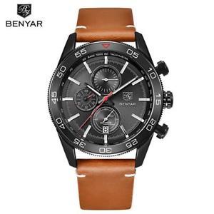 【送料無料】luxury quartz watch for mens