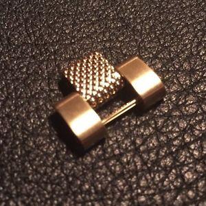 【送料無料】michael kors everest goldtone replacement watch link amp; pin mk5447