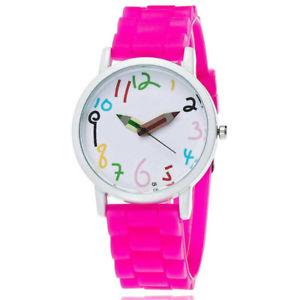pre school i love my teacher kindergarten education student quartz wrist watch