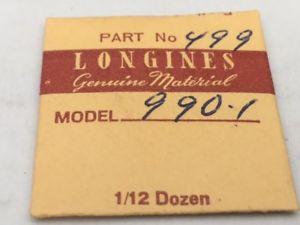 【送料無料】neues angebotlongines cal l9901 part 499