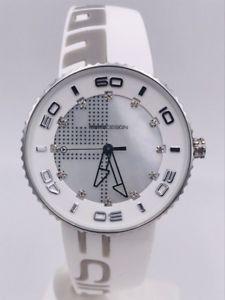 【送料無料】orologio momodesign acciaio md3147 made in italy 43mm 196 scontatissimo nuovo