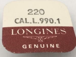 【送料無料】neues angebotlongines cal l9901 part 220