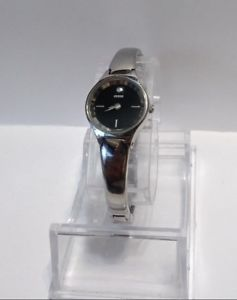 【送料無料】ladies guess g75626l stainless steel quartz watch 0187