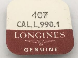【送料無料】neues angebotlongines cal l9901 part 407