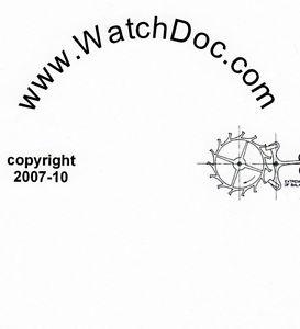 【送料無料】watchdoc lesson 4 how to adjust your watch to keep good time