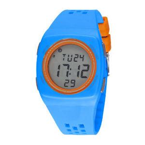 【送料無料】synoke children 50m waterproof alarm led digital sport watch