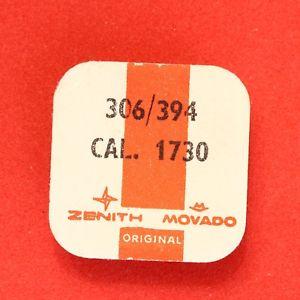 【送料無料】rf 306 394  cal 1730 zenith movado c3