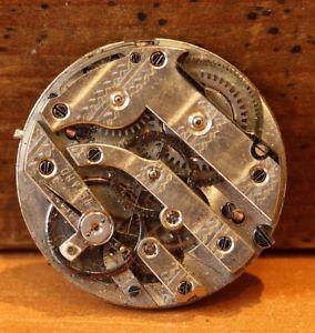 neues angebotmouvement montre mcanique gousset poche 27,3 mm    f1616