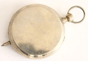 【送料無料】boitier de montre de poche ou chronomtre ou rgulateur 62,5 mm  b1