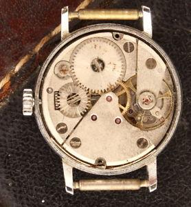 montre mcanique ancienne calibre 864   f1021