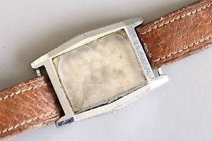 【送料無料】boitier de montre annes 2030, art dco boden edelstahl ramp;w  a4
