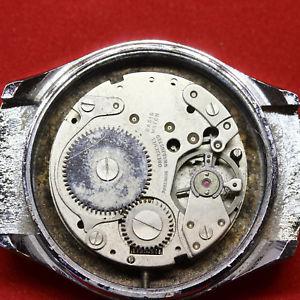 montre mcanique ancienne cal bf 866  f3313