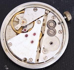 【送料無料】mouvement de montre ancienne mcanique poljot 2609  f4308