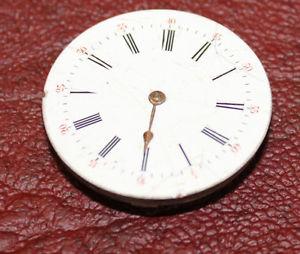 【送料無料】mouvement montre de col ou poche balancier ok 31,5 mm  d1104