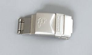 【送料無料】boucle dployante acier dpoli morellato 16 mm d7