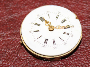 【送料無料】mouvement montre de col ou poche balancier ok 26 mm  d1102