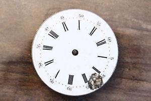 【送料無料】mouvement de montre de poche, gousset f318
