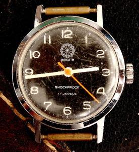 【送料無料】montre mcanique ancienne calibre 864  f1021