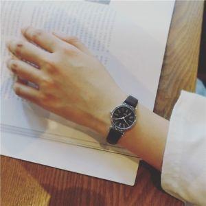 【送料無料】women watch quartz fashion watches wrist leather analog girl fashion wristwatch