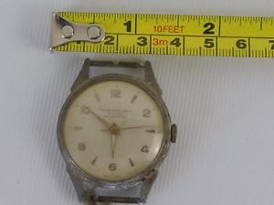 【送料無料】ref165dx 46e vintage customline wristwatch working