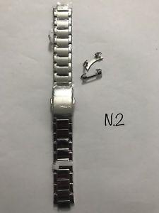cinturino prima classe alviero martini misura 17mm