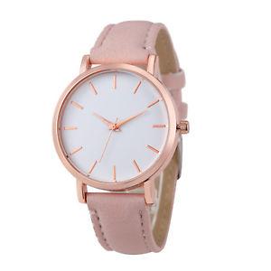 【送料無料】stylish womens 355mm quartz wristwatches with box
