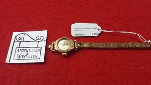 【送料無料】montre mecanique femme bracelet ref00003642