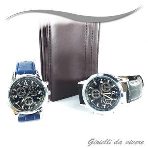 【送料無料】yazole similpelle scontato stupendo orologio da uomo elegante della bh
