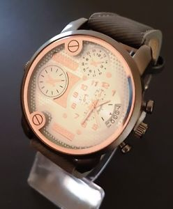 【送料無料】ds orologio da polso benchi hw1069 uomo analogico quarzo fashion casual lac