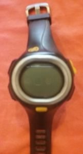 【送料無料】soleus digital watch