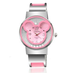 【送料無料】fashion watches women stainless steel ladies relojes mujer montre zegarek damski