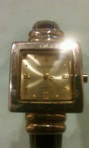【送料無料】waltham womens bracelet watch