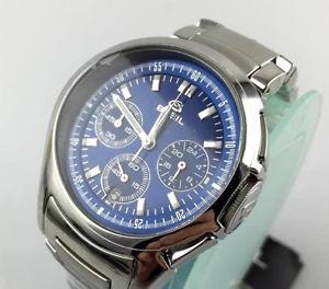 【送料無料】watch breil daze lady chrono 2519750577 acciaio deployante montre reloj sport